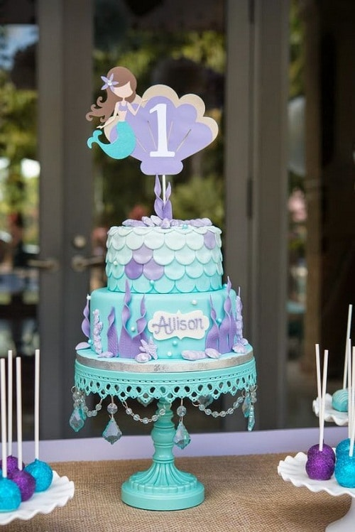 Unique Design Birthday Cake Online