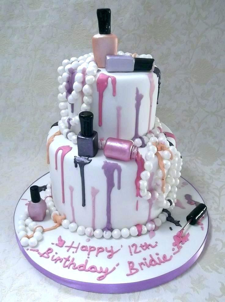 20 Creative Birthday Cake Designs Ideas to Make Your Day ...