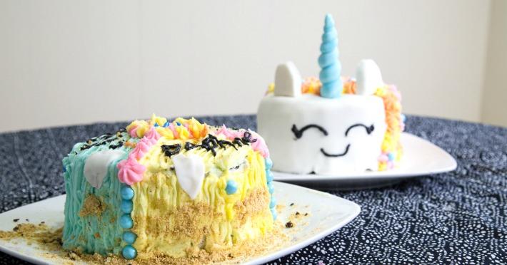 Superhero Designer Birthday Cake For Kids