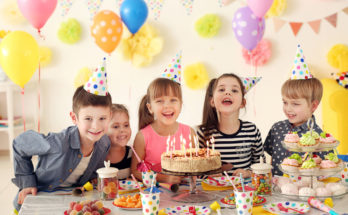 How to Make a Children's Party More Fun