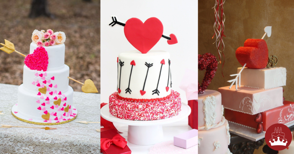 Designer Cakes Ideas For Sweetheart This Valentine S Day Kingdom Of Cakes