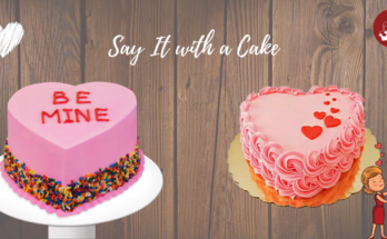 Cute and Yummy Valentines Cakes Ideas to Make your Day special
