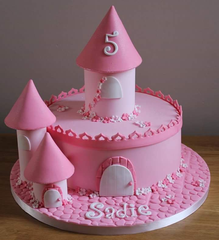 Terrific Awesome Cakes Designs Ideas For Your Babys First Birthday Funny Birthday Cards Online Inifofree Goldxyz