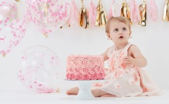 Awesome Cakes Designs Ideas for your Baby's First Birthday