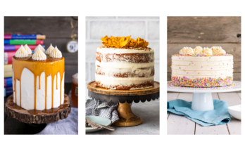 Regular Cakes Ideas for Every Occasion