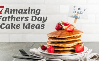 Amazing Fathers Day Cake Ideas