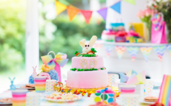 Celebrate Your Perfect Birthday With Kingdom Of Cakes