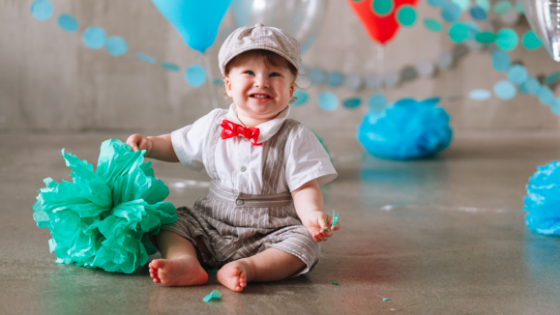 Simple-Ways-to-Make-Babys-1st-Birthday-More-Special