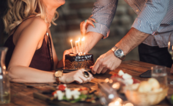Birthday Surprise Ideas for Wife