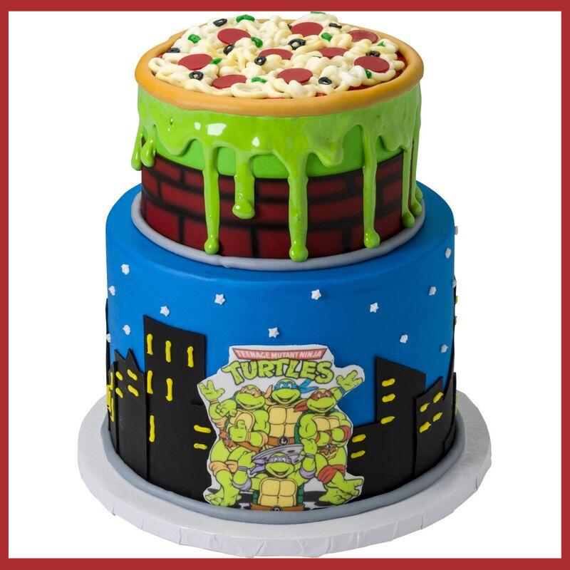 designer cake for kids
