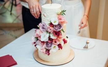 Trending Wedding Cake Ideas