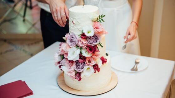 Top Trending Wedding Cake Ideas For 2020 Weddings