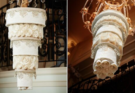 Top 5 designers chandelier cake for your wedding