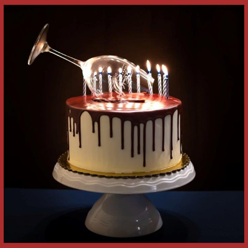Admirable Best Unique Cakes For Your Unique Celebration Kingdom Of Cakes Funny Birthday Cards Online Barepcheapnameinfo
